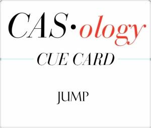 Week 83 - Jump CAS-OLOGY