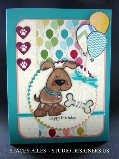 2014.07.03 JOY'S BDAY CARD